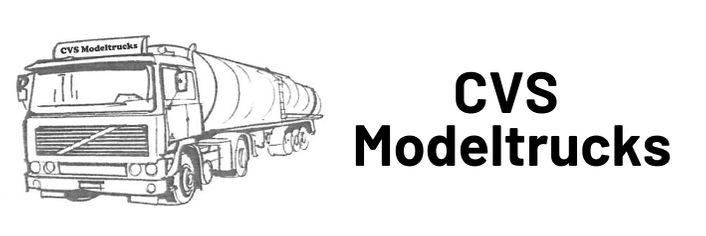 CVS Modeltrucks